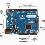 Arduino e Cia : Utilizando o Arduino Leonardo como teclado e mouse