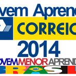 Vagas - JOVEM APRENDIZ 2014 | CORREIOS