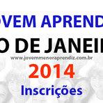 Vagas - JOVEM APRENDIZ 2014 RJ- RIO DE JANEIRO