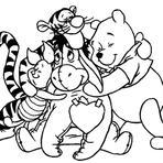 Educação - Lindos Desenhos Dia do Abraço para imprimir e colorir grátis