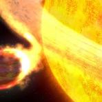 Espaço - Conheça estrelas que se alimentam de planetas (com video)