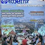 Educação - Revista Ecoetrix-Conexão Sustentável