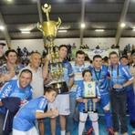 Outros - Futsal: Orlândia foi palco da final da Taça EPTV