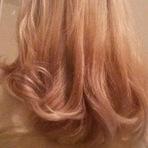 Outros - Peripécias com os cabelos...