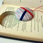 Livros - Pensamentos em Livros!