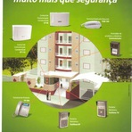 Segurança -  Condomínio Digital,  Interfone Coletivo de Alto Desempenho