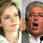Eleições 2012 - Aliados de Gleisi e Requião trocam acusações, de uso indevido de dinheiro público a caso de polícia