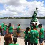 Projeto visita a Fortaleza de José de Alencar