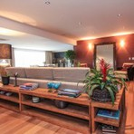 Arquitetura e decoração - Não erre ao limpar pisos de madeira! Veja 5 dicas de como conservar seu piso.