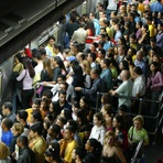 Utilidade Pública - Especialistas traçam o perfil dos 'encoxadores' dos coletivos