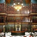 Arte & Cultura - Bibliotecas pelo Mundo!