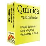 Educação - Aulas de Química Geral e Orgânica para Vestibular
