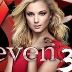 """Entretenimento - Com uma terceira temporada eletrizante, """"Revenge"""" comprova que ainda tem fôlego de sobra"""