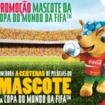 Promoção Coca-Cola e Carrefour: Concorra a pelúcias do Mascote da Copa