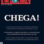 "diHITT & Você - Tribute to Photographer and Report "" LA COSTA ""  -He worked  at época  Magazine"