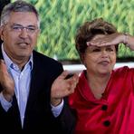 Eleições 2012 - Dilma mostra que desconhece política e aposta em Padilha para derrotar Geraldo Alckmin em SP