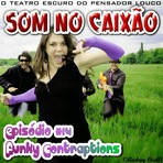 Podcasts - Som no Caixão #14 - Funky Contraptions