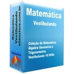 Educação - Aulas de Matemática para Vestibular
