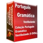 Educação - Aulas de Português Gramática para Vestibular