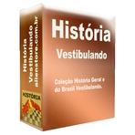 Educação - Aulas de História Geral e História do Brasil para o Vestibular
