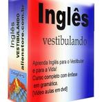 Educação - Aulas de Inglês para o Vestibular