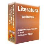 Educação - Aulas de Literatura do Brasil para o Vestibular