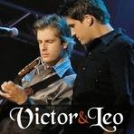 Música - CD Victor e Leo em Uberlândia 2007