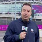 Outros - Mauricio Torres, apresentador do Esporte Fantástico, morre aos 43 anos