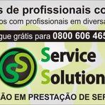 Outros - Service Solution Brazil: Quem Somos.