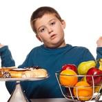 Outros - Dicas para Evitar a Obesidade Infantil