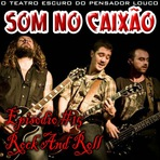 Podcasts - Som no Caixão 15 - Rock and Roll
