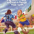 O Brasil em todas as Copas