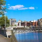 Hobbies - Dublin em dias de sol, o que fazer?