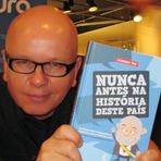 Livros - Nunca Antes na História deste País, de Marcelo Tas