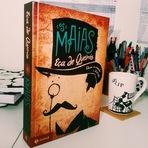 Livros - Os Maias chega às livrarias