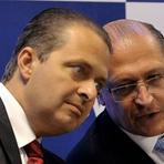 Eleições 2012 - PSB ignora as exigências utópicas de Marina Silva e oficializa apoio a Geraldo Alckmin, em São Paulo