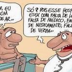Humor - Treinando pra Copa - Robalão - Chapéu