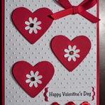 Hobbies - Artesanato Para o Dia dos Namorados - Cartões
