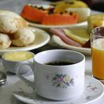 Comportamento - Tomar café da manhã emagrece mais do que ficar em jejum