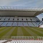 Portáteis -  Google Maps mostra o interior dos 12 estádios da Copa do Mundo
