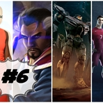 Podcasts - Expresso #6 – Marvel // Star Wars // Chromecast // Pacific Rim 2 // Copa do Mundo