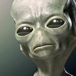 Espaço - Contatos alienígenas