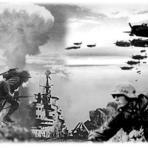 Educação - Saiba tudo sobre a segunda guerra mundial