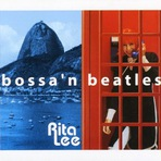 Música - CD Rita Lee Bossa in Beatles - YouTube