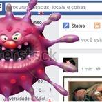 Segurança - Removendo Qualquer vírus de Facebook
