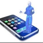 Portáteis - [Notícia] Smartphones com projetor de holograma em 2015