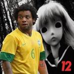 Mistérios - Marcelo estaria sofrendo a maldição do número 12 ?