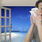 Hobbies - Como eliminar mofo de casa