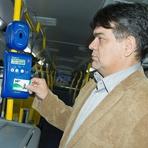 Utilidade Pública - Limeira (SP) implanta reconhecimento do rosto em ônibus para evitar fraudes