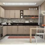 Outros - Modelos de cozinhas planejadas